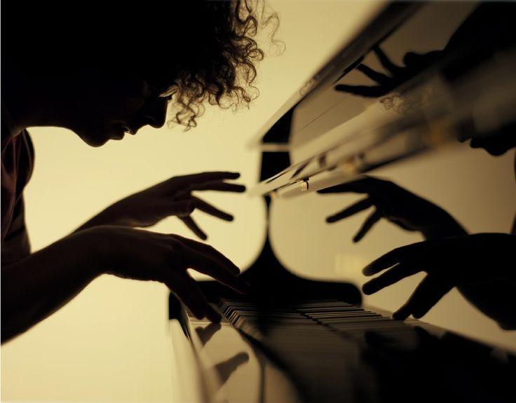Giovanni Allevi --Pianiste #piano #emotion