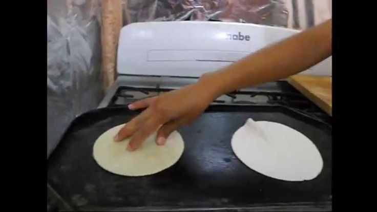 Como hacer tortillas de ma z como hacer tortillas hechas - Cocinas hechas a mano ...