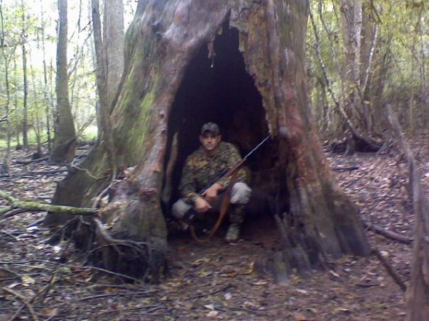 17 Best Images About Cool Hunting Blinds On Pinterest