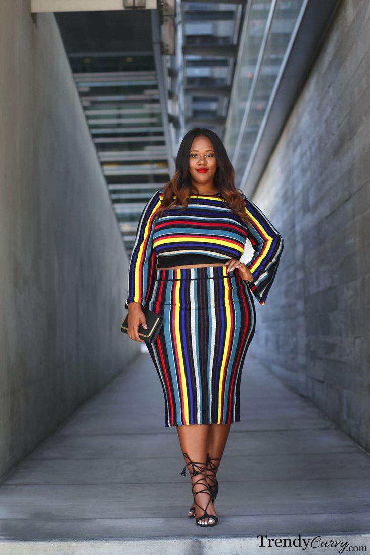 Rachel Roy Curvy | Plus Size Fashion | TrendyCurvy