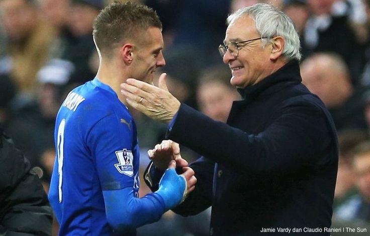 AKARPADINEWS.COM | PENCAPAIAN luar biasa yang diraih Leicester City di musim 2015-2016 bak kisah dongeng. Klub papan bawah yang tak dilirik di jaga sepakbola dunia itu, kini menduduki puncak