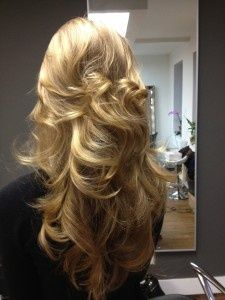Hair Extensions. At Mark on Madison Specialize in …