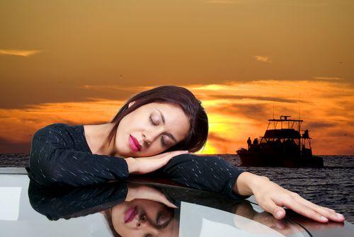 Dream of Ship