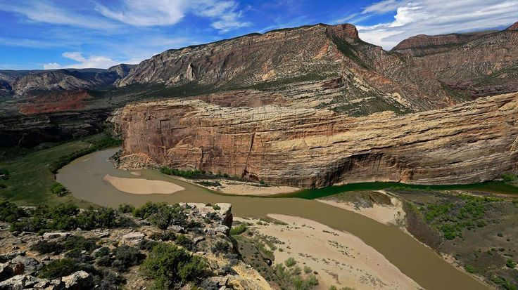 Visit Dinosaur National Monument in Dinosaur, Colo., to ramp up the adventure in your summer travel.... - Flickr.com / Dinosaur National Monument