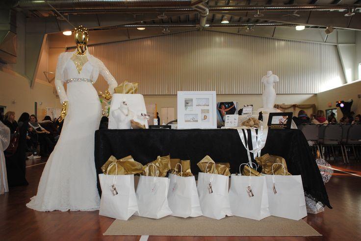 Bridal Show ~ Ontario ~ Woodstock ~ London ~ Weddings