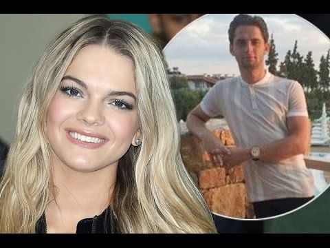 Louisa Johnson's secret boyfriend REVEALED   X Factor winner dating Esse...