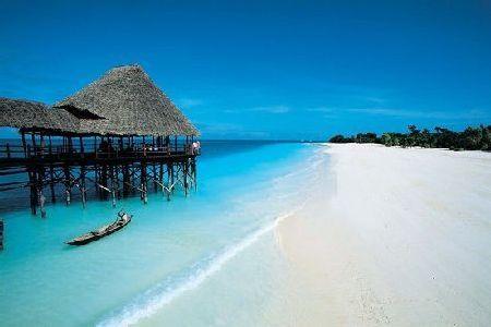 Diamonds Gemma Dell Est Zanzibar Holiday Package, North Coast