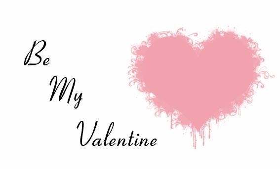 only music saves: Be My Valentine : Love Songs [part 2]