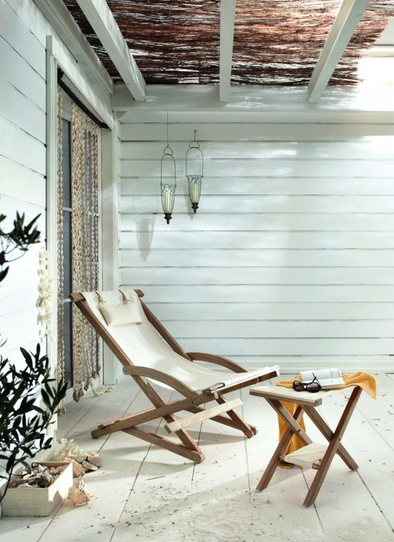 looks and feels very relaxing… great use of outdoor area