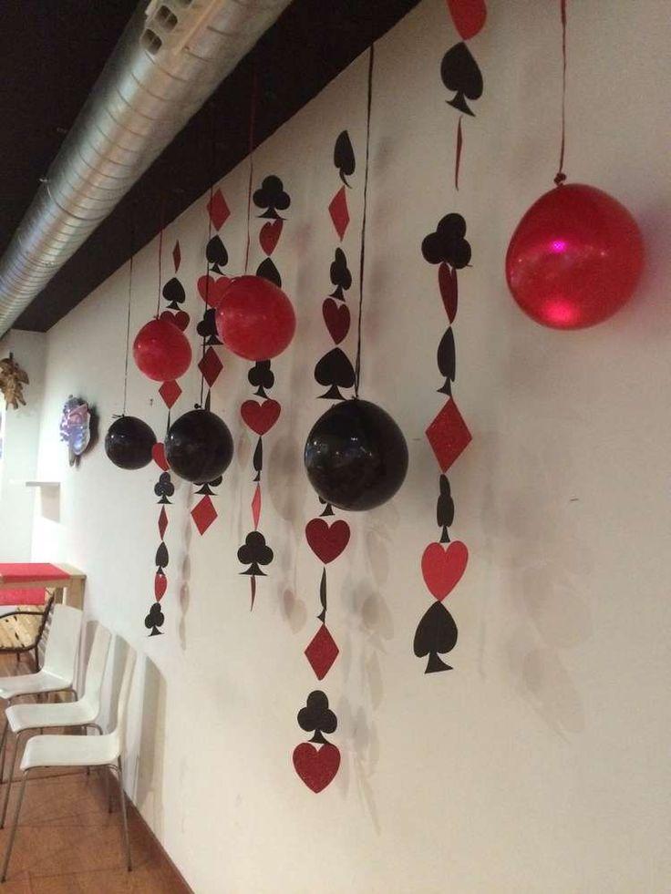 Las vegas Birthday Party Ideas | Photo 5 of 11 | Catch My Party