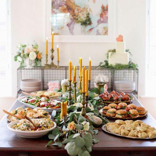 5 Tips For a Stress-Free Housewarming Party via @POPSUGAR Home