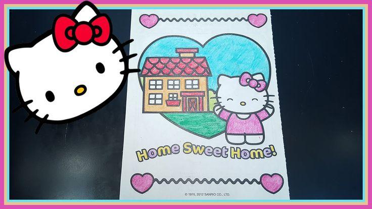Hello Kitty Mega Bloks  Opening Hello Kitty Mega Bloks Sets
