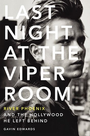 Amazing book on the life and death of the talented River Phoenix.