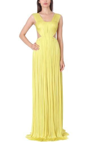Antonia gown