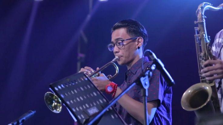 Java Jazz Festival 2014