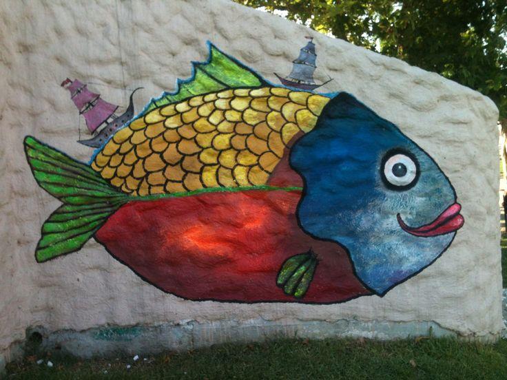Fantastik Balık/Sait Işık