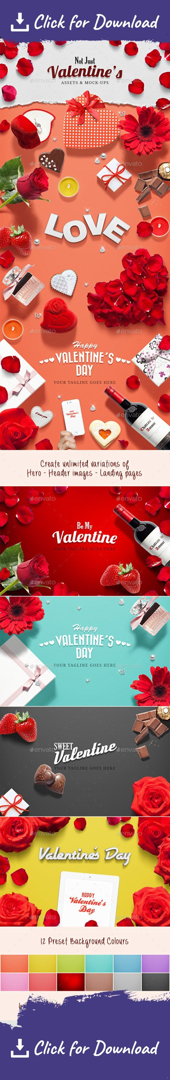 advertising, assets, candy, chocolate, collection, flower, greeting card, hand, heart, holiday, ipad, iphone 6, isolated, landing page, love, mock up, mock-up, phone, photo realistic, postcard, present, presentation, red, render, rose, scene creator, screen, St Valentine's Day, valentine, wedding This is the scene creator not just for upcoming Valentine's Day to help you create unlimited variations of header / hero images / landing pages. Contains 64 items + 12 pre-set background colours....