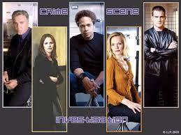 CSI Las Vegas Cast