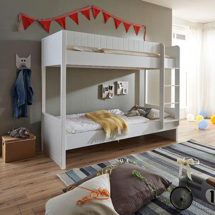 Kidz Beds - Luka Bunk Bed