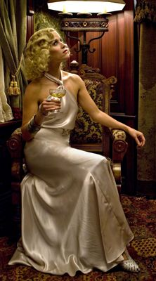 Reece Witherspoon in 'Water for Elephants'. Jacqueline West, Costume Design.