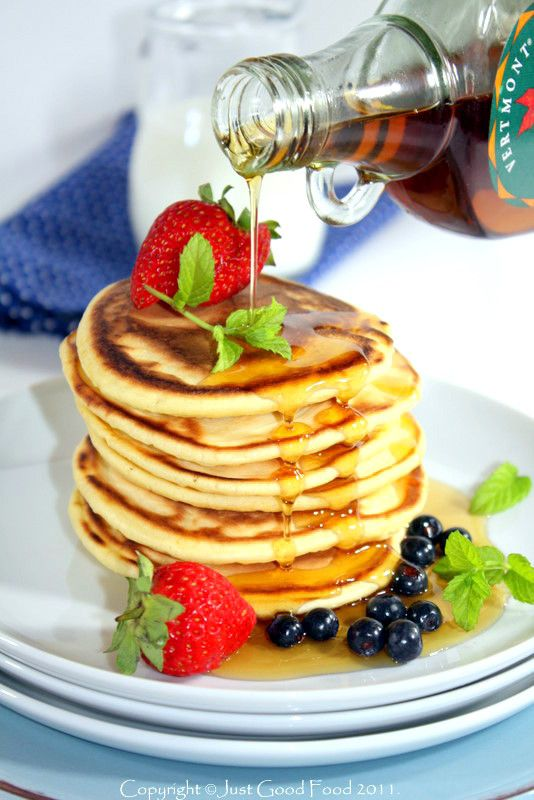 Pancakes Dakota: Every Friday night my family celebrates Shabbat (whether with family or friends)  SInce it is the end of the weekdays, we are able to have a longer meal and not be rushed (homework, work, etc.) On Sunday mornings we have a tradition where my dad makes pancakes.