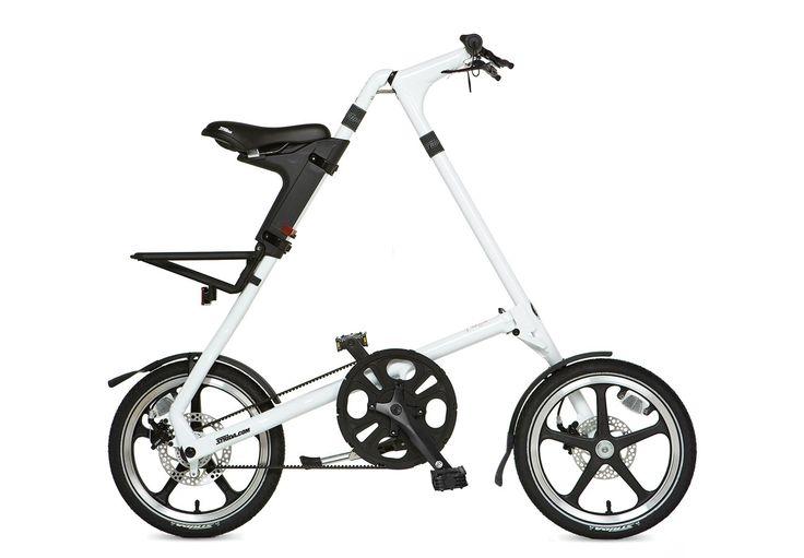 Складной велосипед Strida Strida LT