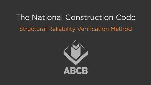 Structural reliability verification title image