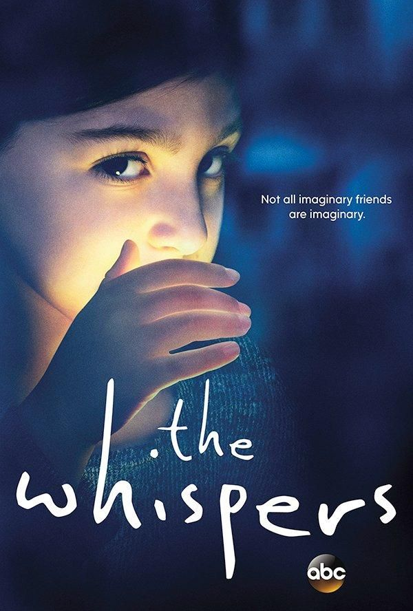 The Whispers (TV Series 2015)