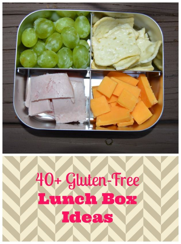 40+ gluten free bento box ideas. Gluten-free lunch box ideas ranging from simple to more involved recipes.  Sponsored by Crunchmaster crackers. #crunchmasterchallenge #bentobox