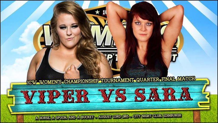 first womens tournament match announced