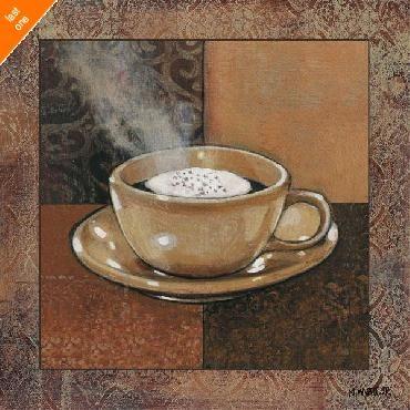 Norman Wyatt Jr. Coffee IV NO LONGER IN PRINT - LAST ONE!!