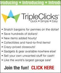 Triple Clicks is a state-of-the-art Internet e-commerce store front  http://www.sfi4.com/14389353/FREE