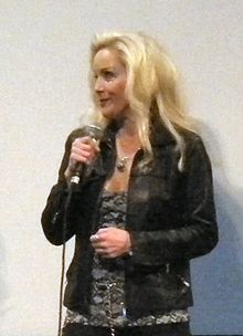 """Cherie Ann Currie (born November 30, 1959) is an American musician, singer, songwriter, actress and artist. Currie was the lead vocalist of The Runaways, a rock band from Los Angeles, in the mid-to-late 1970s. After the Runaways, she became a solo artist. Then she teamed up with her identical twin sister, Marie Currie, and released an album with her. They released a duet """"Since You Been Gone"""" which charted number 95 on US charts. Their band was called Cherie and Marie Currie. She is also…"""