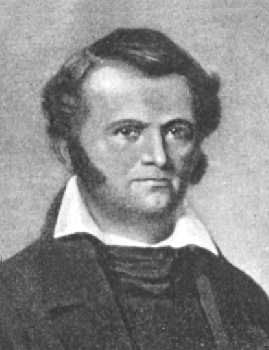 ames Bowie (1796-1836)  Known for his famous Bowie knife and a sometimes reckless adventurer, Jim Bowie is now immortalized as one of the true folk heroes in early Texas.  Bowie was born in Kentucky in 1796. While still very young, he moved with his family, first to Missouri, then in 1802 to Louisiana, where he spent most of his youth. It was there that he first acquired a reputation for his bold and fearless disposition.