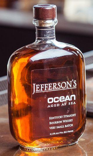 Ocean Aged Bourbon