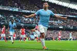 terkini Ini Jadwal Siaran Langsung Manchester City Vs Arsenal