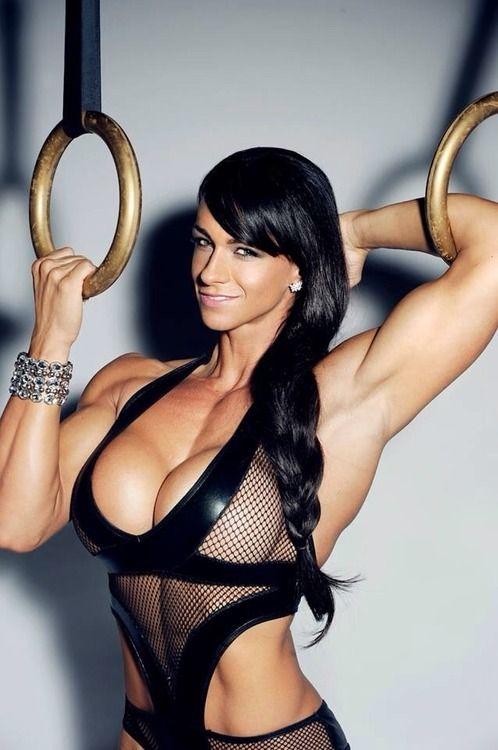 Busty fitness girls, vanessa minnillo naked fakes