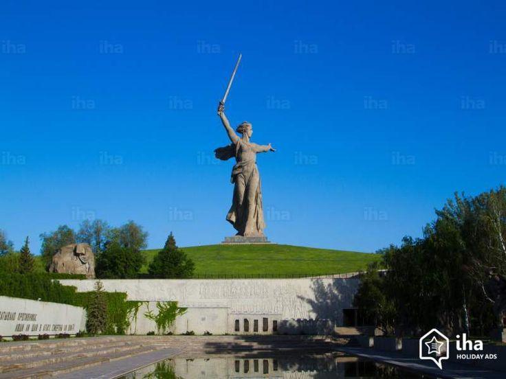 Alquiler Chalet suizo Rusia para sus vacaciones con IHA