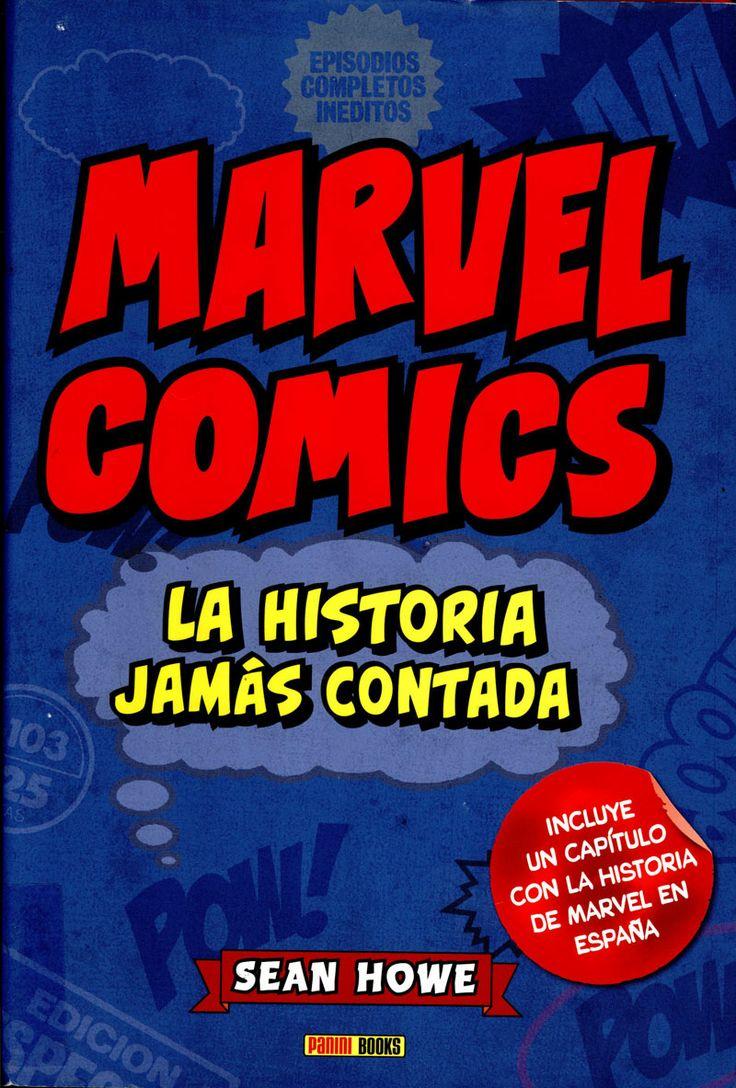 A comienzos de los años sesenta, desde una pequeña oficina de la Avenida Madison, una diminuta empresa llamada Marvel presentó un elenco de brillantes personajes que se distinguían por sus defectos humanos, la épica y el humor inteligente. Spiderman, Los 4 Fantásticos, Los Vengadores, La Patrulla-X, Daredevil... Esos héroes pronto se situaron en la imaginación de fans, intelectuales, artistas y estudiantes.