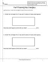 2nd grade worksheets - common core aligned