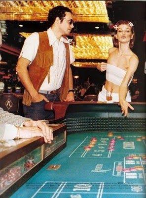 Terry richardson gambling pokemon silver slot machines cheat