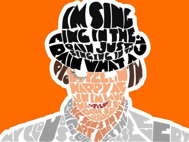 Laranja Mecânica/ A Clockwork Orange #filme #movie #stanleykubrick #singinintherain