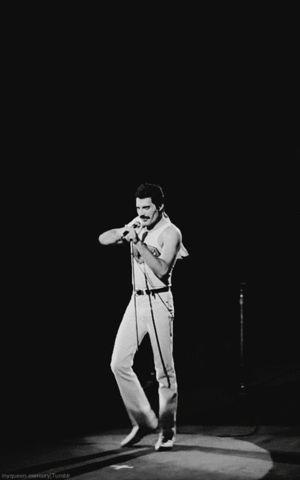 Freddie Mercury Farrokh Bulsara