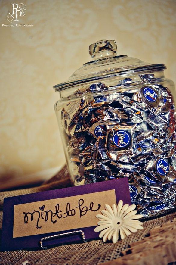 Fun Wedding Favors | Bridal Blog