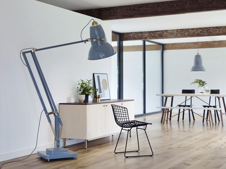 Light+Building 2016: Giant Lamp Collection by Anglepoise | Covet Edition