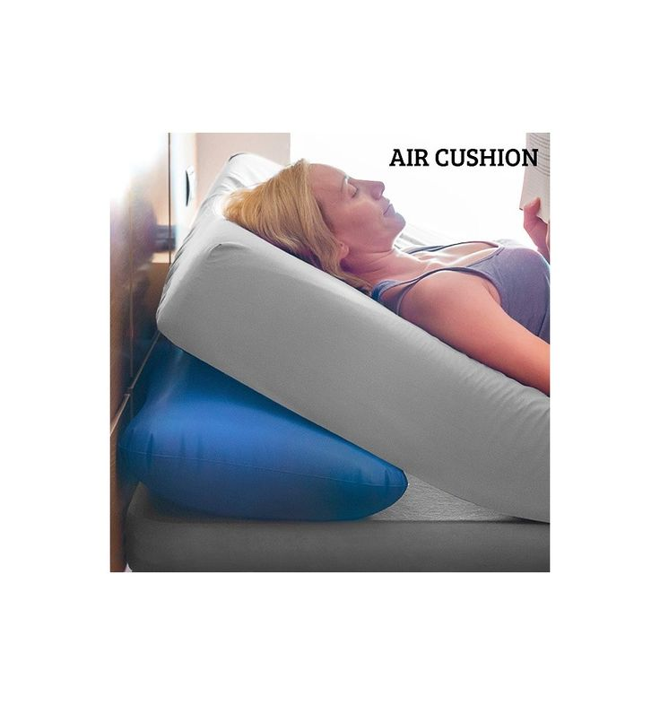 Coussin Gonflable pour Matelas Air Cushion