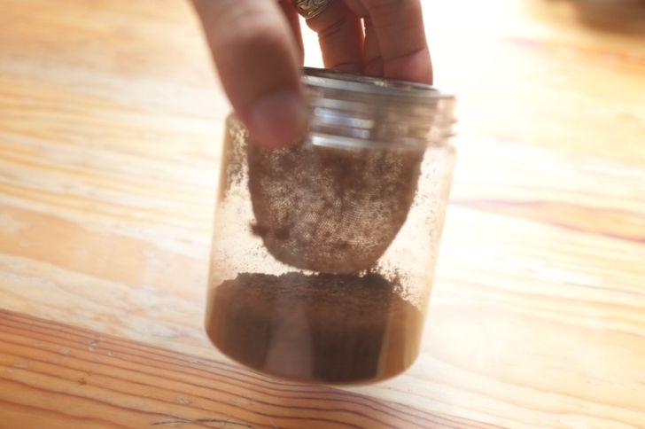 極細挽きの微粉コーヒーの味は意外と Every Coffee おいしいコーヒーに出合う旅 コーヒー コーヒー 粉 おいしい