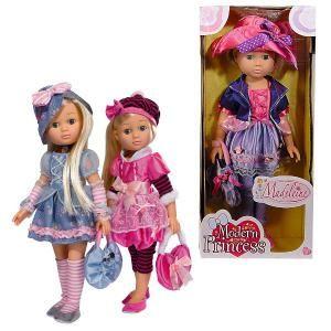 Кукла Simba 105153903 Мадлен,современная принцесса