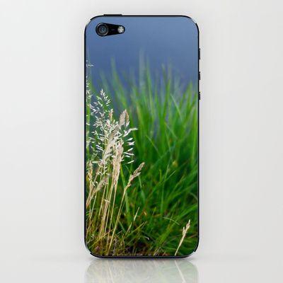 19:36 iPhone & iPod Skin by Zeppelin - $15.00