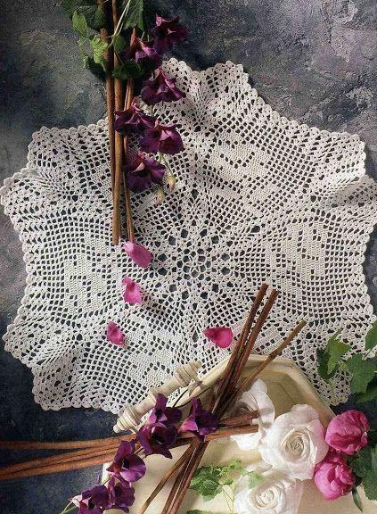 Magic crochet № 144 - Edivana - Picasa веб-албуми